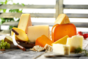 DSM launches new cultures for low-fat cheese
