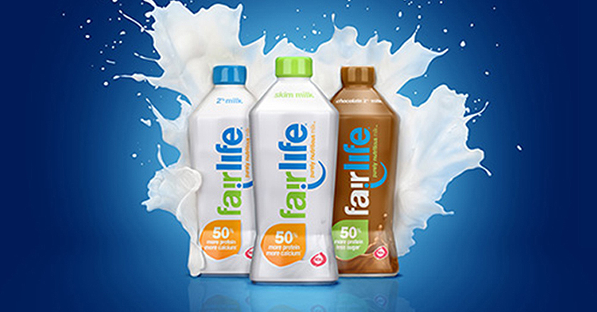 No easy ride for protein dairy drinks