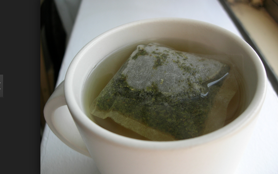 Get ready for green tea