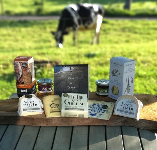 Continue To Support Cheese Makers Says Bath Soft Cheese Dairy Industries International