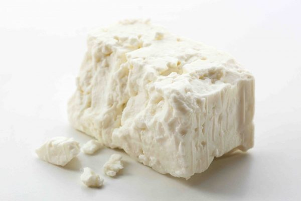Where Feta is on a map