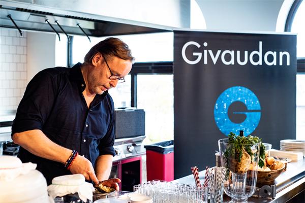 Givaudan looks for satisfaction beyond sweetness